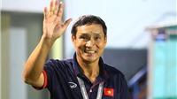 """HLV Mai Đức Chung: """"Nữ Việt Nam đã lường trước được khó khăn ở SEA Games 2019"""""""