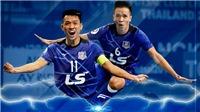 Hai tuyển thủ Việt Nam thử việc tại bóng đá Tây Ban Nha