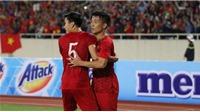 Khi nào Việt Nam sẽ đá trận tiếp theo với Malaysia ở vòng loại World Cup 2022?