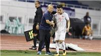 Đội hình xuất phát U22 Việt Nam vs Thái Lan: Quang Hải chấn thương, ai đá thay?