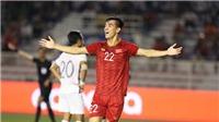 Tiến Linh nói gì trước những chỉ trích về U23 Việt Nam tại VCK U23 châu Á 2020?