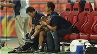Xem ông Park thất thần khi U23 Việt Nam bị loại khỏi VCK U23 châu Á 2020