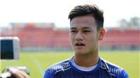 Hồ Tấn Tài nói gì về vai trò của Đình Trọng với U23 Việt Nam?