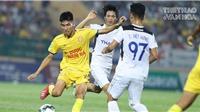 Link xem trực tiếp bóng đá. Thanh Hóa vs Nam Định. Xem trực tiếp vòng 5 V.League 2020