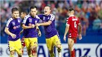 Link xem trực tiếp bóng đá. Viettel vs Hà Nội. VTV6 trực tiếp V-League 2020 vòng 8
