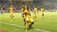 Link xem trực tiếp bóng đá Bình Dương vs Thanh Hóa. Trực tiếp bóng đá Quốc gia 2020