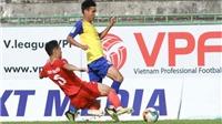 Link xem trực tiếp bóng đá. Bình Định vs Bình Phước. Trực tiếp bóng đá Việt Nam