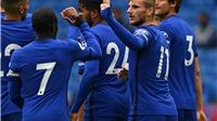Video clip bàn thắng trậnChelsea vs Rennes