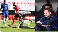 Lịch thi đấubù Ngoại hạng Anh: Leicester vs Chelsea, Fulham vs MU