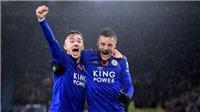 Video clip bàn thắng Leicester City 2-0 Sheffield: Đua top 4 quyết liệt với MU