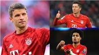 Lịch thi đấu, trực tiếp bóng đá chung kết cúp C1: PSG vs Bayern Munich