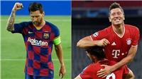 Link xem trực tiếp bóng đá. Barcelona vs Bayern Munich. K+. K+PM. Cúp C1 châu Âu