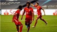 Kết quả bóng đá chung kết cúp C1/ Champions League: PSG vs Bayern Munich