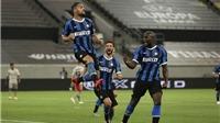 Link xem trực tiếp Milan vs Inter. FPT Play trực tiếp bóng đá Ýhôm nay