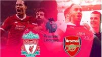 Xem trực tiếp trận Siêu cúp Anh Liverpool vs Arsenal ở đâu? Khi nào?