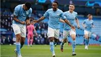 Xem trực tiếp bóng đá Man City vs Lyon ở đâu? Trực tiếp tứ kết cúp C1 châu Âu