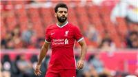 Xem trực tiếp trận Man City vs Liverpool ở đâu, kênh nào? Link xem trực tiếp bóng đá Anh