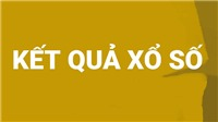 XSLA - Xổ số Long An hôm nay - XSLA 5/9 - Kết quả xổ số KQXS Long An 5/9/2020