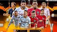 Lịch thi đấu bán kết cúp C2: Sevilla vs MU, Inter Milan vs Shakhtar Donestk