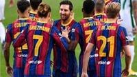 Bảng xếp hạng bóng đá Tây Ban Nha vòng 3