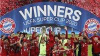 Video clip bàn thắng Bayern Munich vs Sevilla