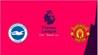 Lịch thi đấu Ngoại hạng Anh vòng 3: Brighton vs MU. Liverpool vs Arsenal