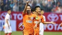 Lịch thi đấu V-League 2021: Đà Nẵng vs Hà Tĩnh. BĐTV, VTV6 trực tiếp bóng đá Việt Nam