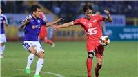 Link xem trực tiếp bóng đá Hà Nội vs Viettel. Trực tiếp chung kết cúp Quốc gia