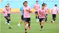 Lịch thi đấu V-League 2021: Nam Định vs Hà Nội. BĐTV trực tiếp bóng đá Việt Nam