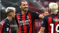 Video clip bàn thắng trận Inter 1-2 Milan