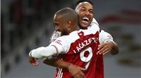 Video clipbàn thắng trận West Brom vs Arsenal