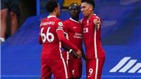 Bảng xếp hạng Ngoại hạng Anh vòng 2: Liverpool và Arsenal xếp sau Leicester