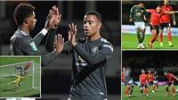 Lịch thi đấu Ngoại hạng Anh vòng 3: MU gặp Brighton