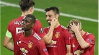 Bảng xếp hạng Ngoại hạng Anh vòng 6: Chờ MU, Man City tăng tốc