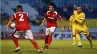 Kết quả bóng đá tứ kết cúp Quốc gia 2020: Quảng Ninh và Viettel vào bán kết