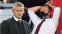 Tin bóng đá MU 9/10: Keane dự đoán Solskjaer bị sa thải. MU và 3 vấn đề sau chuyển nhượng