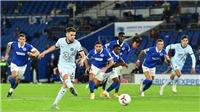 Video clip bàn thắng Brighton vs Chelsea