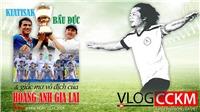 Bầu Đức, Kiatisak và giấc mơ vô địch V-League của Hoàng Anh Gia Lai