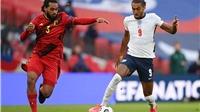 Video clip bàn thắng trận Bỉ 2-0 Anh