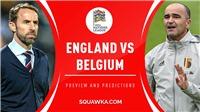 Link xem trực tiếp bóng đá.Anh vs Bỉ. K+PM. Xem trực tiếp UEFA Nations League