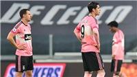 Bảng xếp hạng bóng đá Ý/Serie A vòng 5: Juventus tụt xuống thứ 5