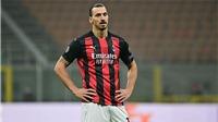 Video clip bàn thắng Milan vs Parma