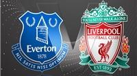 Lịch thi đấu Ngoại hạng Anh vòng 5: Đại chiến Everton vs Liverpool. Man City vs Arsenal