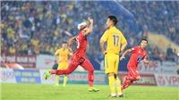 Bảng xếp hạng V-League 2021 - Bảng xếp hạng bóng đá Việt Nam mới nhất