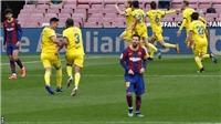 Bảng xếp hạng bóng đá Tây Ban Nha: Barca lỡ cơ hội thu hẹp khoảng cách với Atletico