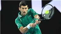 Trực tiếp tennis: Djokovic vs Karatsev. TTTV, Fox Sports Trực tiếp Úc mở rộng 2021
