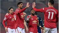 Lịch thi đấu ngoại hạng Anh: MU vs Newcastle. K+, K+PM trực tiếp bóng đá Anh
