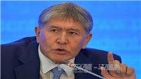 Kyrgyzstan: 2.000 cảnh sát và lực lượng đặc nhiệm tấn công vào dinh thự của cựu Tổng thống Atambaev