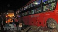 Yên Bái: Một phụ nữ tử vong khi băng qua đường cao tốc Nội Bài - Lào Cai