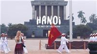 Tiếp tục quảng bá hình ảnh Hà Nội trên kênh truyền hình quốc tế CNN giai đoạn 2019 - 2023